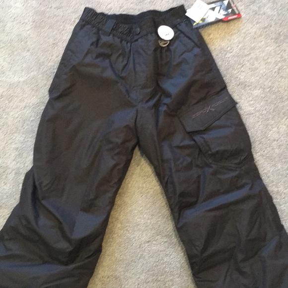 NWT - boys snow pants - size large 14 16. NWT. ZeroXposur a952ba3a3